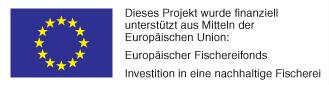 Europäischer Fischereifonds - Investition in eine nachhaltige Fischerei